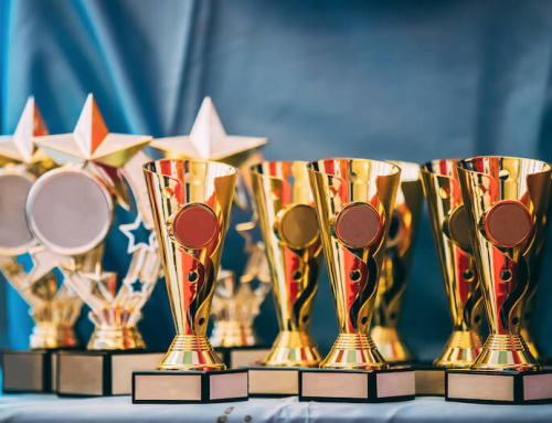 Arbeitskraftsicherung: Auszeichnungen vom IVFP zum Jahreswechsel