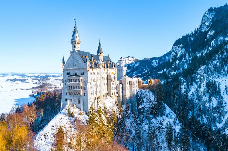Das beste Jahr aller Zeiten: Rekordwachstum bei der Bayerischen