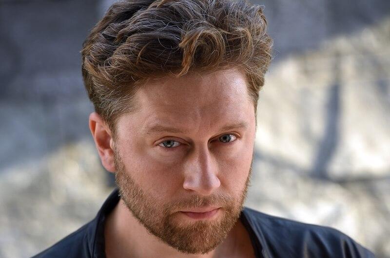 Adrian Topol im Interview ueber die Berlinale und Pangaea Life