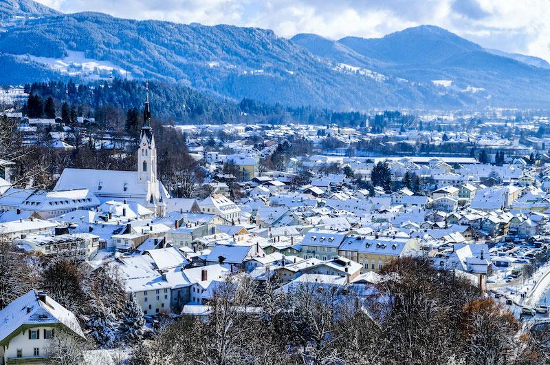 Die Rückkehr des Winters: Wann besteht Schneeräumpflicht?