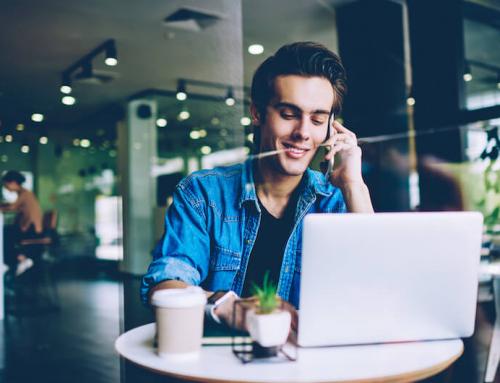Digitaler Vermittler: Kundenkontakt in Krisenzeiten aufrechterhalten