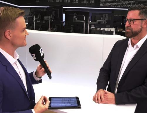 Uwe Mahrt im Börsen-Interview: Ist 2020 das Jahr der Sachwerte?
