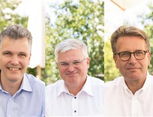 Jahresbilanz der Bayerischen 2019: Rekordjahr und konkrete Ziele