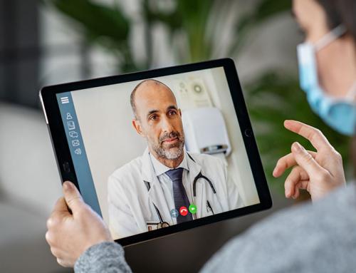 Telemedizin: Mit dem Hausarzt in der Hosentasche