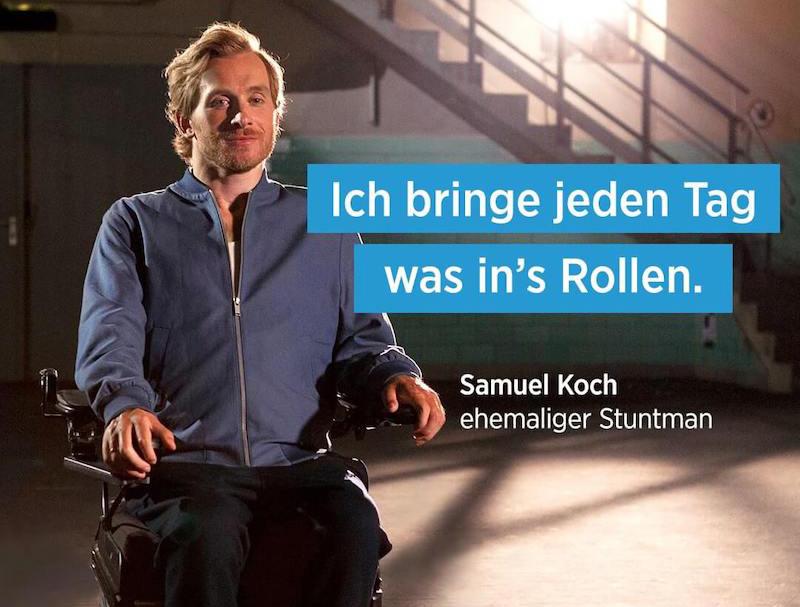 Samuel Koch