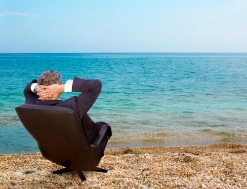 Homeoffice Rückenproblem: Wie finde ich den passenden Bürostuhl?