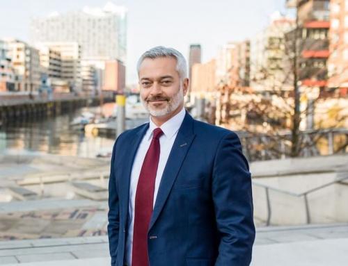 """Björn Thorben M. Jöhnke: """"Firmennetzwerke sollten auch vor dem eigenen Angestellten geschützt werden"""""""