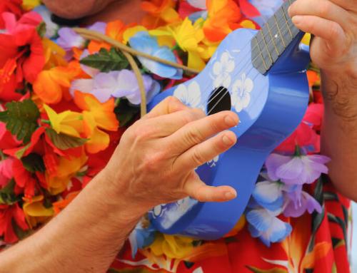 Aloha aus dem Großraumbüro: Das Temperaturlimit für den Dresscode