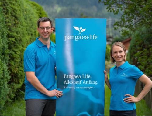 Die Bayerische: Magdalena Neuner wird Markenbotschafterin für Pangaea Life