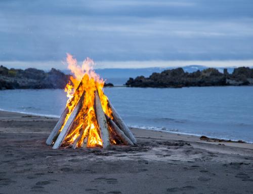 Campingtrend 2020: Auf Heimaturlaub mit dem Wohnmobil