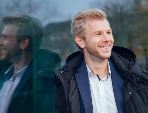 """Guido Lehberg: """"Junge Kunden wollen Geld nachhaltig anlegen"""""""