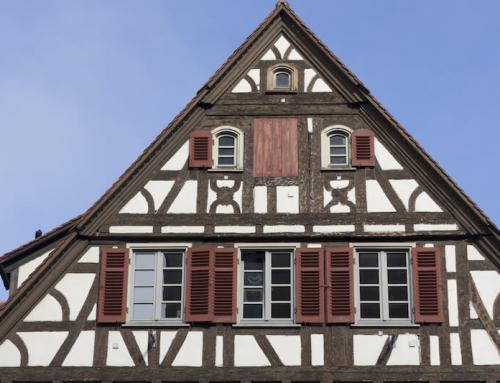 Dem Sturm trotzen: Die Bayerische überzeugt im Rating