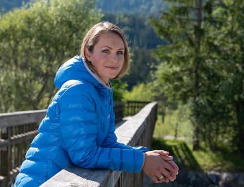 """Magdalena Neuner: """"Ich bin optimistisch, dass wir auf einem guten Weg sind"""""""