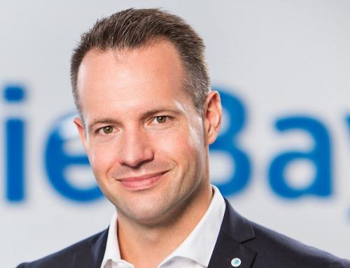 """Maximilian Buddecke: """"Die Nachversicherung ist das klare Highlight"""""""