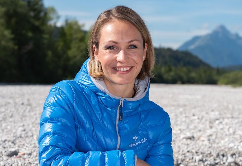 Magdalena Neuner, Pangaea Life