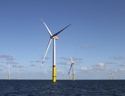 Nachhaltige Investments: Umweltentlastung durch Soli-Entlastung