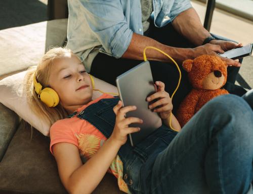P.S. ich liebe Dich: Mit dem Familienhörbuch Worte für die Ewigkeit schenken