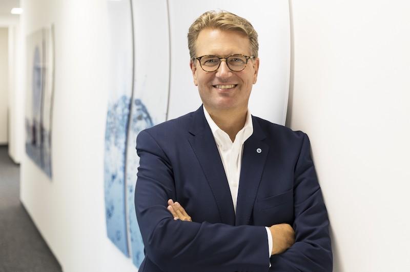 """Impfung versichern Martin Gräfer: """"Grundsätzlich ist bei uns jede Impfung versichert"""""""