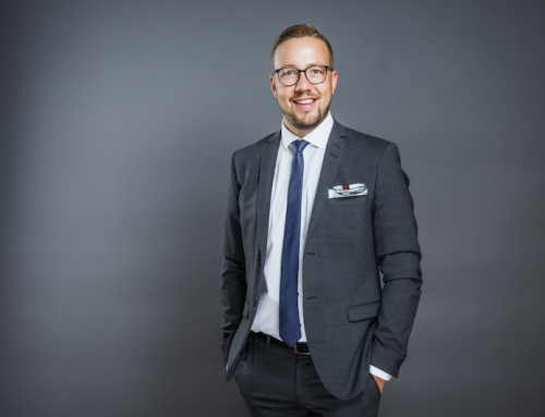 """Pascal Baumüller: """"Ein verpflichtendes Modell halte ich für sinnvoll"""""""