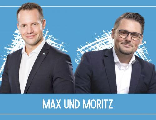 Dieses war der vierte Streich: Max und Moritz über Screensharing in der Videoberatung