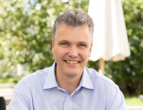 Dr. Herbert Schneidemann: Über die bayerische Reise in die Agilität