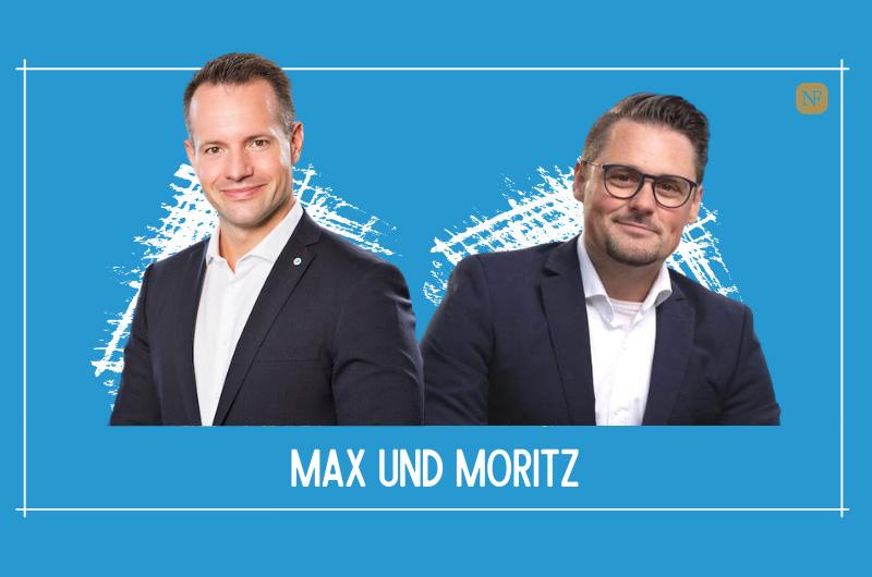 Dieses war der siebte Streich: Max und Moritz über Branchen-Newsletter