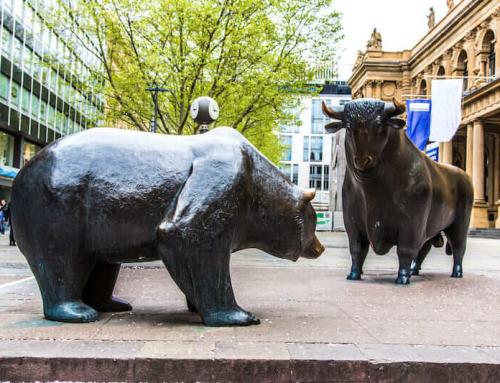 Jung und doch erfahren: Börsenspiele schaffen finanzielles Verständnis